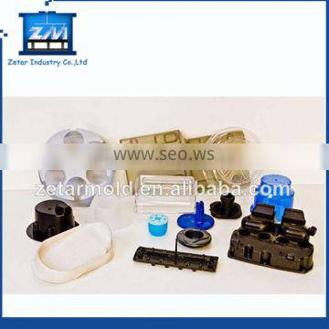 Cheap price plastic injection moulding Service