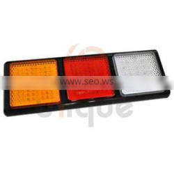 LED truck tail light for indicator stop tail reverse