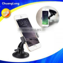 Easy put in full rotation windshield car universal holder for 3.5-5.8 inch smart phone