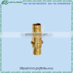 High precision ISO RoHS gold Brass housing speed sensor for Optics Devices