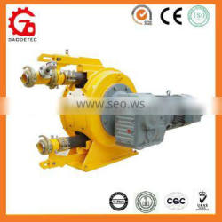 Industrial Widely used GH series peristaltic hose squeeze pump