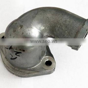 custom die casting parts and motorcycle engine parts of aluminium investment casting die casting