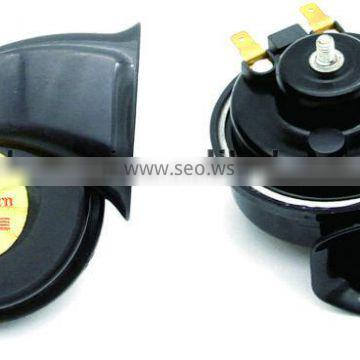 HR-3014 12v motorcycle horn waterproof, Motorcycle and car electrical snail horn/ car