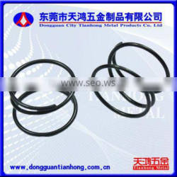 Precision customized compression springs used in furniture with different diameters
