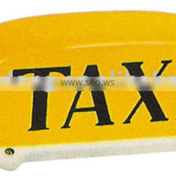 12v 21w taxi top sign CE/ROHS