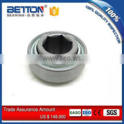 21/4 inch Square bore relubricable bearing GW216PP2
