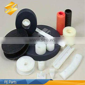 UHMWPE parts be used by CNC machinery