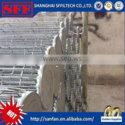 Sffiltech industrial filter cage for filter bag