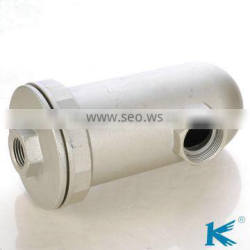 Custom precision stainless steel 304 cnc milling machining part
