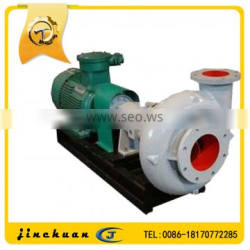 Surry conveying equipment slurry pump for sale