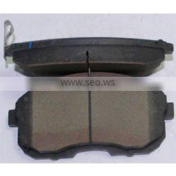 Best Price Auto Brake Disc Pad for Maxima D1060-JN00A