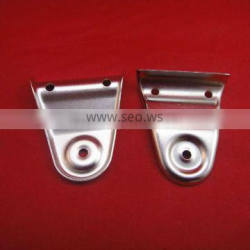 high quality customize zinc plate metal clamps