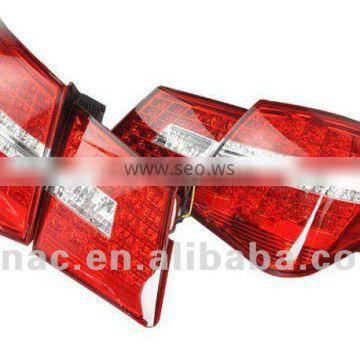 LED Taillight/Lamp Assembly for Chevrolet Cruze / chevy cruze_Benz style