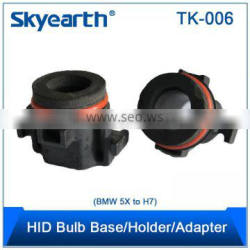 Patent Product Hid Bulb Base To Lock The Hid Bulb