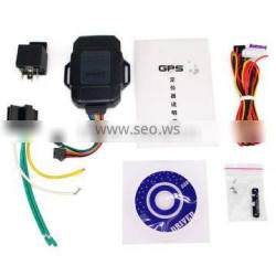 New GPS Tracking TK188A GSM GRPS Built in Antenna Web SMS Google map Link Tracking Real-time Mini tracker