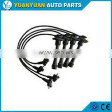 toyota corolla accessories 90919-22325 ignition wire set for toyota corolla saloon 1992 - 1999