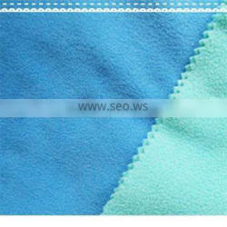 Dyed 100 Polyester Polar Fleece Fabric for lining
