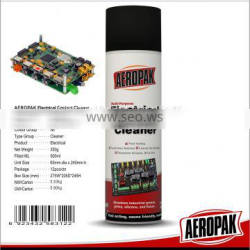 Aeropak Non-flammable Engine electrical contact cleaner