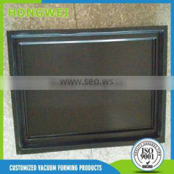 Large ABS thermoforming tray