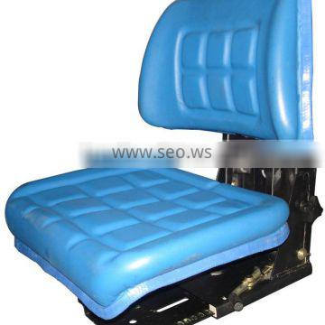 China Made Automobile tractor seats foam for forklift