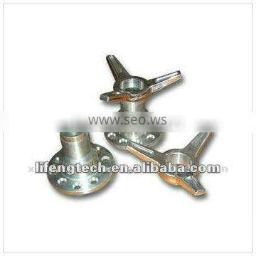 central machinery lathe parts for cnc