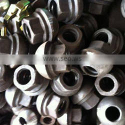 China supplier, Nuts & bolts casting, lifting eye casting ,Investment casting products