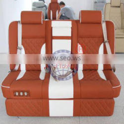 hree seat sofa bed frame suitable for motor homes modification