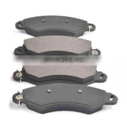 Wholesale price car front brake pads for Maxus V80