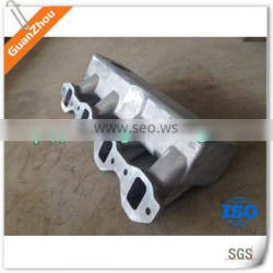 China supplier OEM&customized aluminum die casting parts from Guanzhou foundry