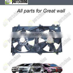 1308100-V08 COOLING FAN for great wall