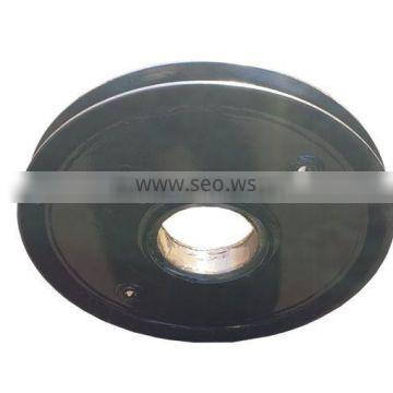 stainless steel material pulley