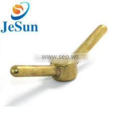 Hot sale brass wing nuts