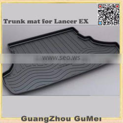 Trunk tray for Lancer EX bootliner Trunk Mat 4*4 accessories