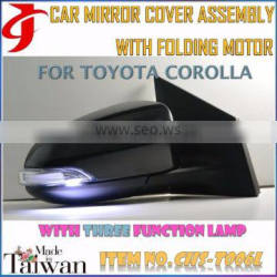 2016 innovative product For Toyota COROLLA auto parts AUTOMATIC ASSEMBLY