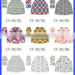 2016 Latest Design Baby Car Seat Cover Multicolored Baby Car Seat Cover Canopy