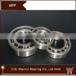 hot sale high speed and low noise chrome steel bearing 6205