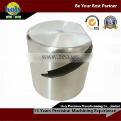 customized 304 grade stainless steel cnc turned parts, precision cnc machining service