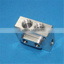 China precise outsourcing cnc metal part