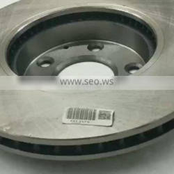 PAT Front Brake Rotors OEM B45A-33-251A For 3. CX-3. 2wd