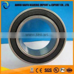 40BD6224206 Auto Air Conditioner Compressor Bearing Sizes 40x62x24 mm For Cars
