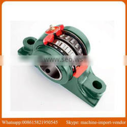 Double row roller taper copper ball bearing