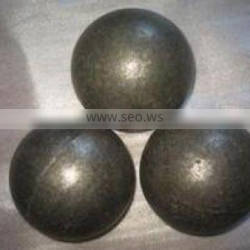 Forging and Casting Steel Grinding Media Balls