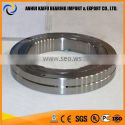 China suppliers crossed roller slewing bearing 132.45.2500 size 2279x2721x231 mm