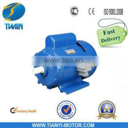 High Efficiency JY Motor Electric are Always Popular Abroad
