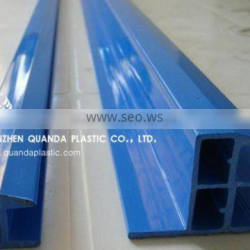 Colored UPE/UHMWPE Wear Strips for engineering machinery