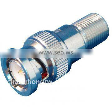 COAXIAL CABLE BNC TYPE CONNECTOR