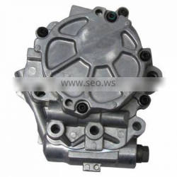 Diesel Engine Parts Oil Pump Assembly 504334322 for Daily 3.0