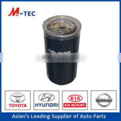 High performance oil filter in china 16405-01T70 with oem standard