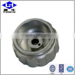 Water pump stainless steel casting SCS13