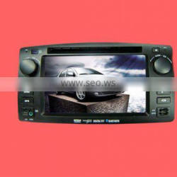 Specific 6.2 inch Car Navigation with GPS,TV, RDS, Bluetooth, iPod, Radio, steering wheel control, etc. for BYD F3